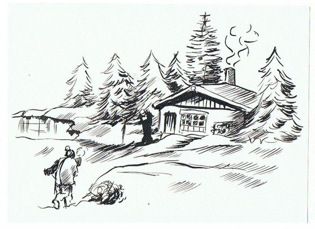Hiver dans illustration dessin-0051-1024x744
